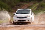 Η Nissan παρουσιάζει το πρώτο αυτοκίνητο που δεν λερώνεται