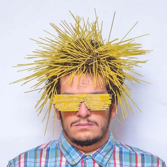Όταν ένας φωτογράφος παίζει με τα μαλλιά του (19)