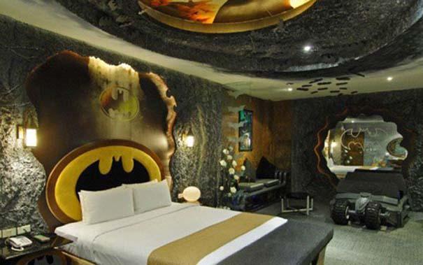 Παράξενα και μοναδικά κρεβάτια (2)