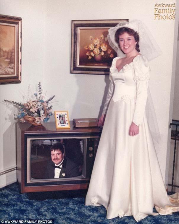 Παράξενες οικογενειακές φωτογραφίες (13)