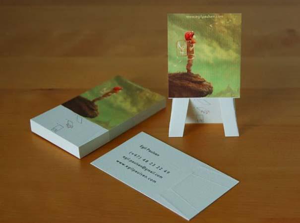 Περίεργες & δημιουργικές επαγγελματικές κάρτες (15)