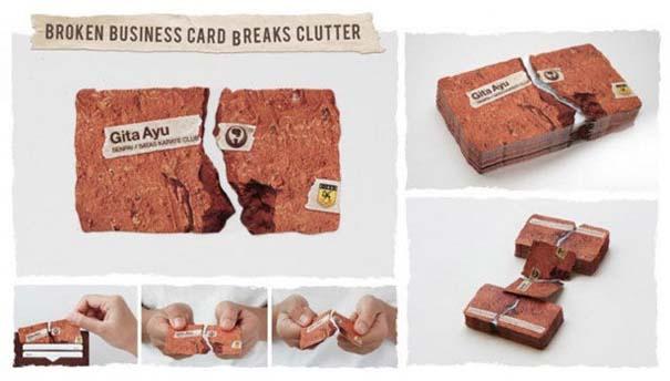 Περίεργες & δημιουργικές επαγγελματικές κάρτες (17)