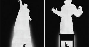 Εντυπωσιακά posters σούπερ ηρώων αποκαλύπτουν το παρελθόν και το παρόν τους #2