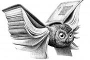 Σουρεαλιστικά σκίτσα συνδυάζουν ζώα, ανθρώπους και αντικείμενα (1)