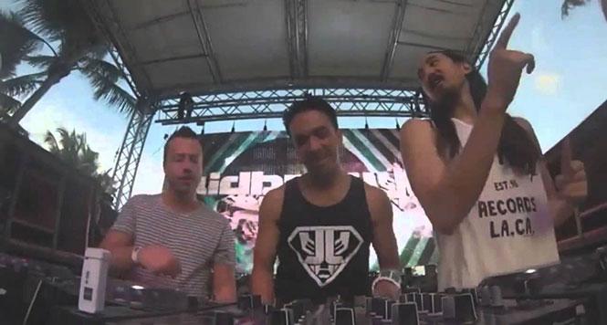 Τι κάνουν οι DJs στις μέρες μας