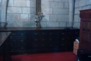 Η «μυστική» τουαλέτα μιας εκκλησίας (1)
