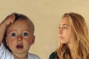 Βρέφος εξελίσσεται σε 14χρονο κορίτσι μέσα από ένα εντυπωσιακό timelapse video