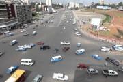Χαοτική διασταύρωση στην Αιθιοπία