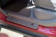 14 χρόνια χαμένων αντικειμένων κάτω από ένα κάθισμα αυτοκινήτου (1)