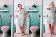 3 γενιές γυναικών φωτογραφίζονται με τα ίδια ρούχα (1)