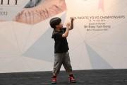 6χρονος Yo-Yo