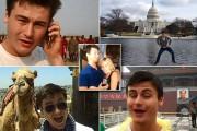 Ταξίδεψε σε 26 χώρες μέσα σε 4 χρόνια για να κάνει αυτή την επική πρόταση γάμου