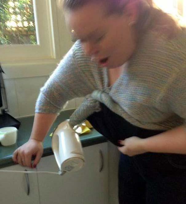 Άνθρωποι που δεν έχουν ιδέα τι κάνουν στην κουζίνα (2)