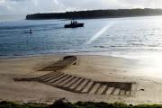 Απίστευτες 3d οφθαλμαπάτες στην άμμο (11)