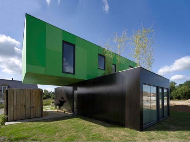 Απίστευτες κατοικίες από containers (6)