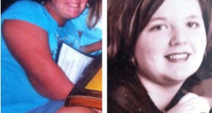 Εντυπωσιακή μεταμόρφωση: Από υπέρβαρη έγινε νικήτρια καλλιστείων!