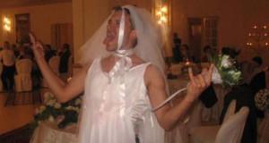 Αστείες φωτογραφίες γάμων #38