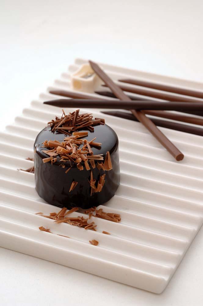 Ασυνήθιστα πράγματα από σοκολάτα (7)