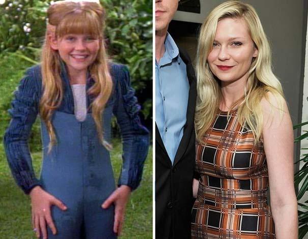 Διάσημα παιδιά τότε και τώρα (14)
