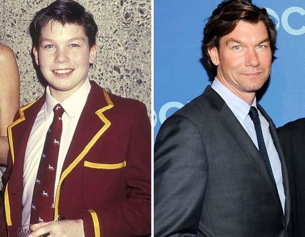 Διάσημα παιδιά τότε και τώρα (18)