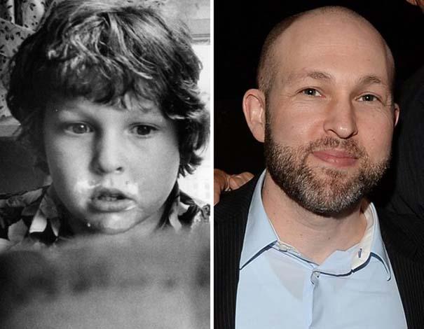 Διάσημα παιδιά τότε και τώρα (19)