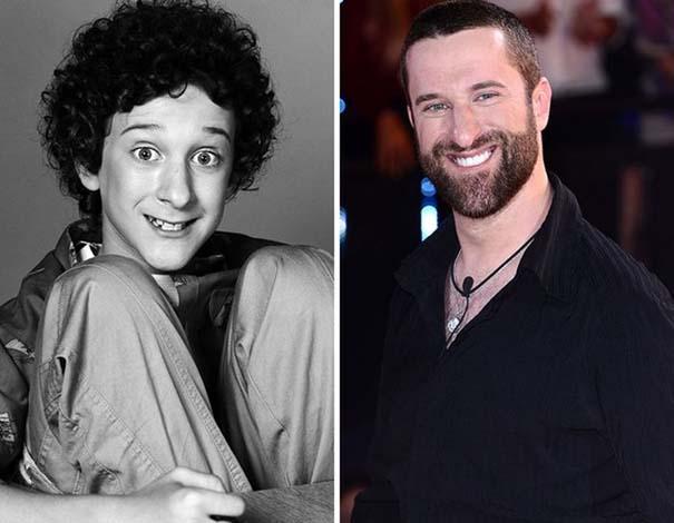 Διάσημα παιδιά τότε και τώρα (23)