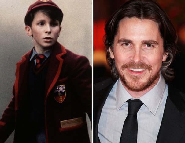 Διάσημα παιδιά τότε και τώρα (26)