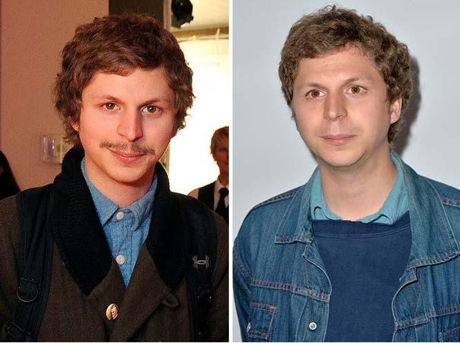 Φωτογραφίες διασήμων που δείχνουν πως ένα μουστάκι μπορεί να αλλάξει τελείως ένα πρόσωπο (2)