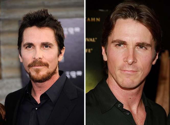 Φωτογραφίες διασήμων που δείχνουν πως ένα μουστάκι μπορεί να αλλάξει τελείως ένα πρόσωπο (11)