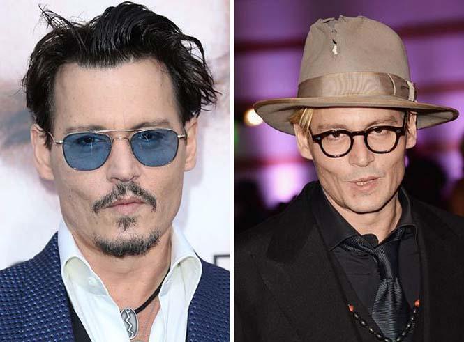 Φωτογραφίες διασήμων που δείχνουν πως ένα μουστάκι μπορεί να αλλάξει τελείως ένα πρόσωπο (13)