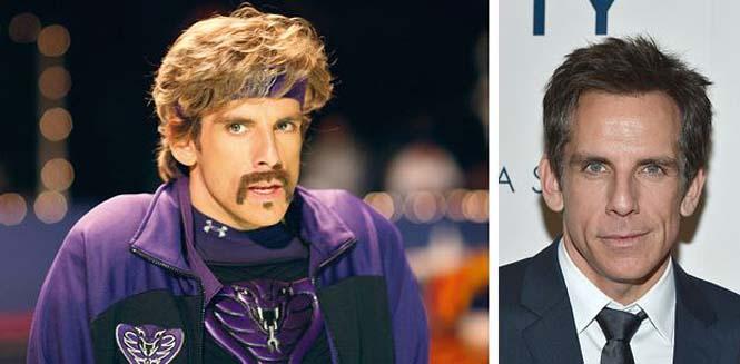 Φωτογραφίες διασήμων που δείχνουν πως ένα μουστάκι μπορεί να αλλάξει τελείως ένα πρόσωπο (14)
