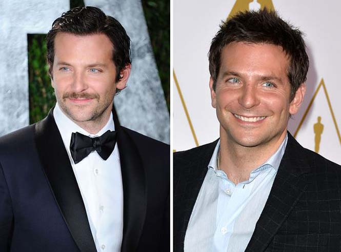 Φωτογραφίες διασήμων που δείχνουν πως ένα μουστάκι μπορεί να αλλάξει τελείως ένα πρόσωπο (15)