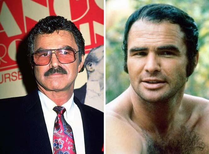 Φωτογραφίες διασήμων που δείχνουν πως ένα μουστάκι μπορεί να αλλάξει τελείως ένα πρόσωπο (16)