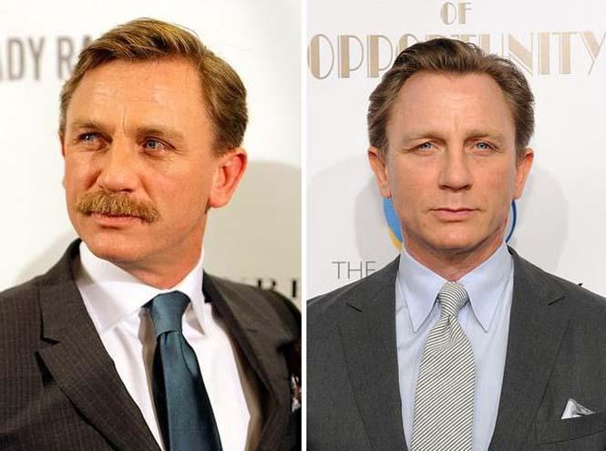 Φωτογραφίες διασήμων που δείχνουν πως ένα μουστάκι μπορεί να αλλάξει τελείως ένα πρόσωπο (19)