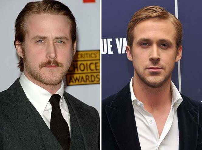 Φωτογραφίες διασήμων που δείχνουν πως ένα μουστάκι μπορεί να αλλάξει τελείως ένα πρόσωπο (22)