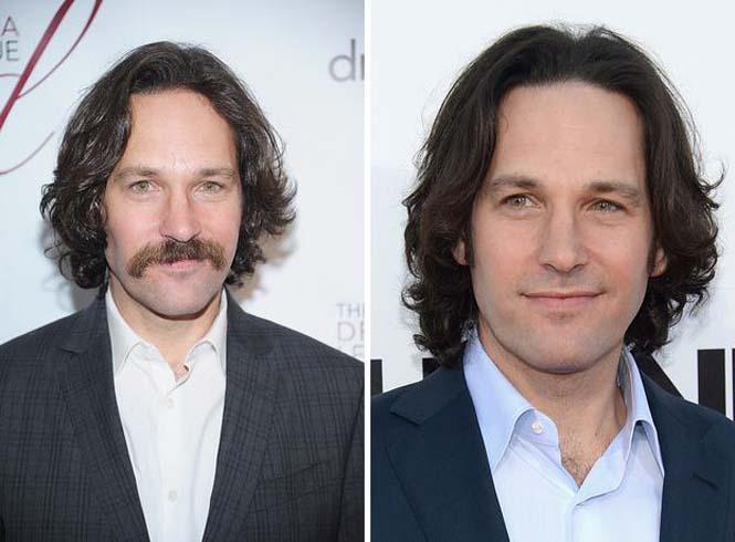 Φωτογραφίες διασήμων που δείχνουν πως ένα μουστάκι μπορεί να αλλάξει τελείως ένα πρόσωπο (24)
