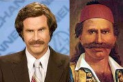 Διάσημοι που έχουν εκπληκτική ομοιότητα με προσωπικότητες του παρελθόντος