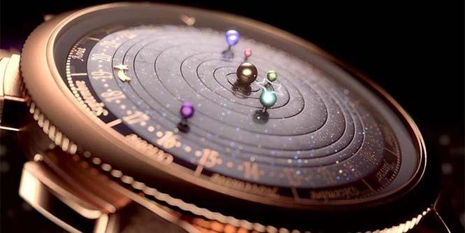 Δημιουργικά και πρωτότυπα ρολόγια (1)