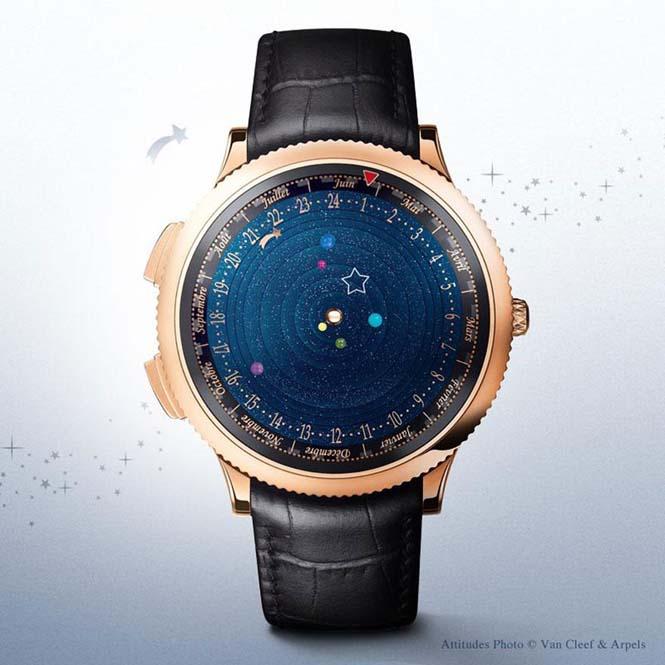 Δημιουργικά και πρωτότυπα ρολόγια (2)