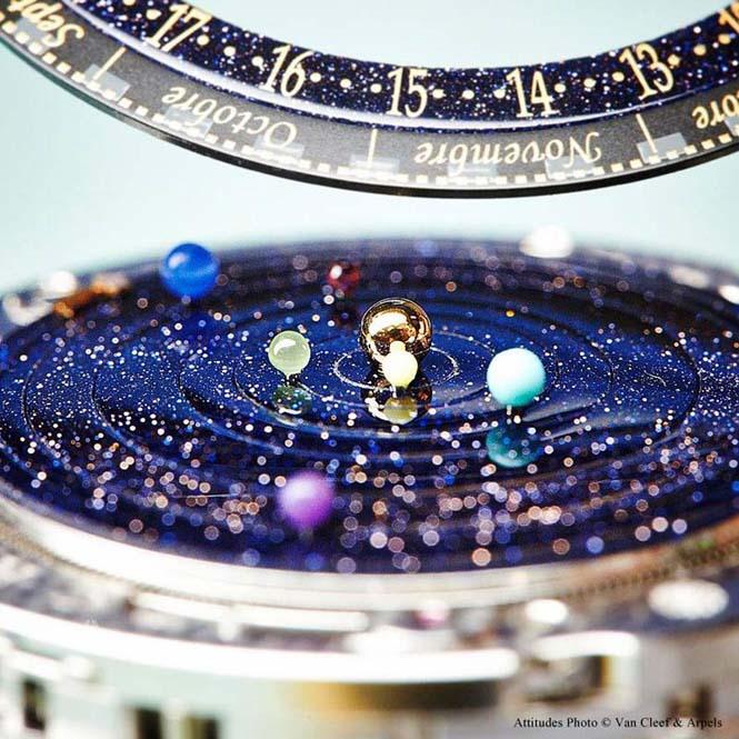 Δημιουργικά και πρωτότυπα ρολόγια (3)