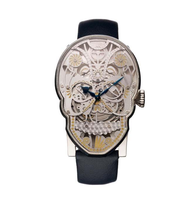 Δημιουργικά και πρωτότυπα ρολόγια (4)