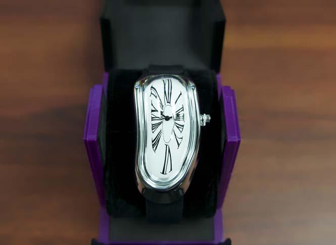 Δημιουργικά και πρωτότυπα ρολόγια (9)