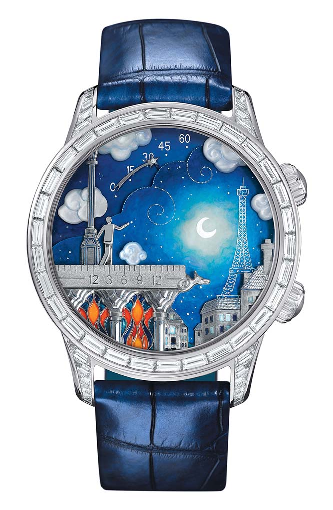 Δημιουργικά και πρωτότυπα ρολόγια (11)