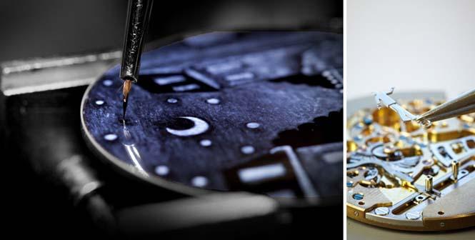 Δημιουργικά και πρωτότυπα ρολόγια (12)