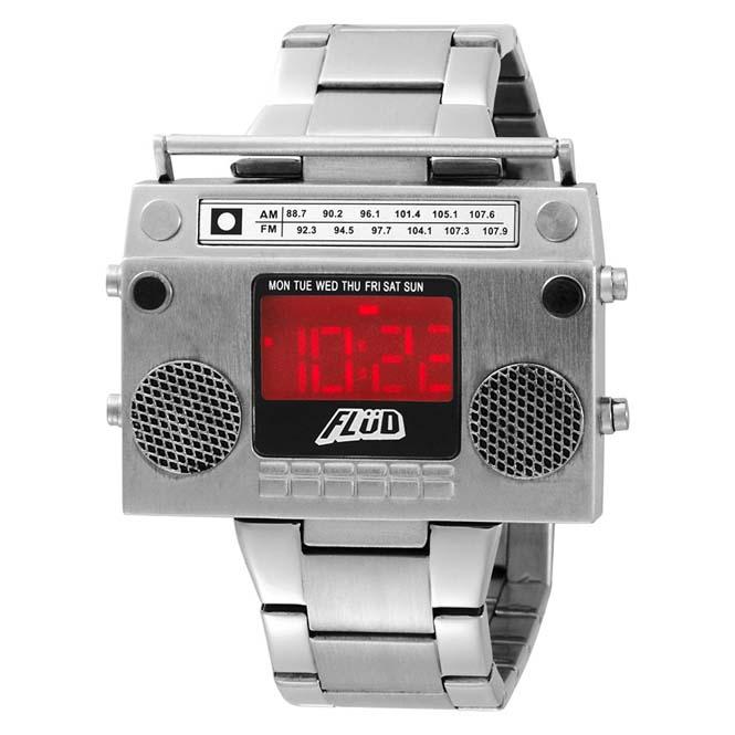 Δημιουργικά και πρωτότυπα ρολόγια (16)