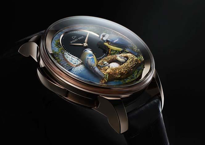 Δημιουργικά και πρωτότυπα ρολόγια (20)