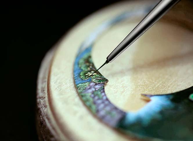 Δημιουργικά και πρωτότυπα ρολόγια (21)