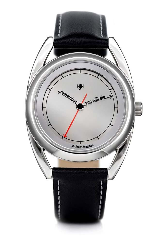 Δημιουργικά και πρωτότυπα ρολόγια (24)