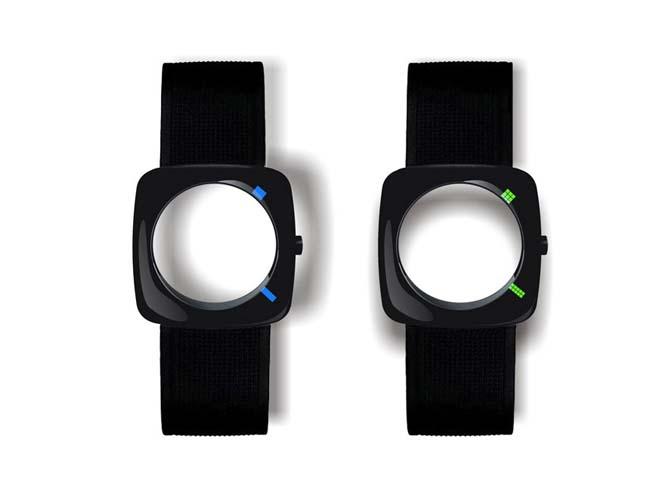 Δημιουργικά και πρωτότυπα ρολόγια (26)
