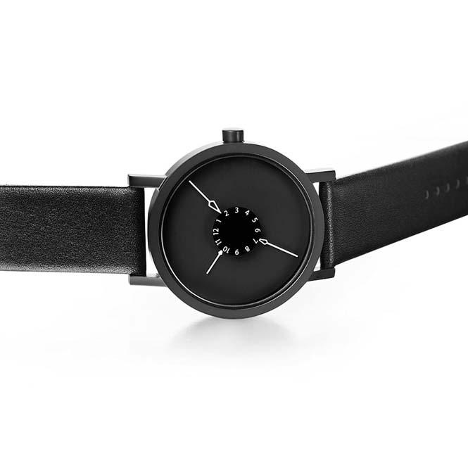 Δημιουργικά και πρωτότυπα ρολόγια (27)